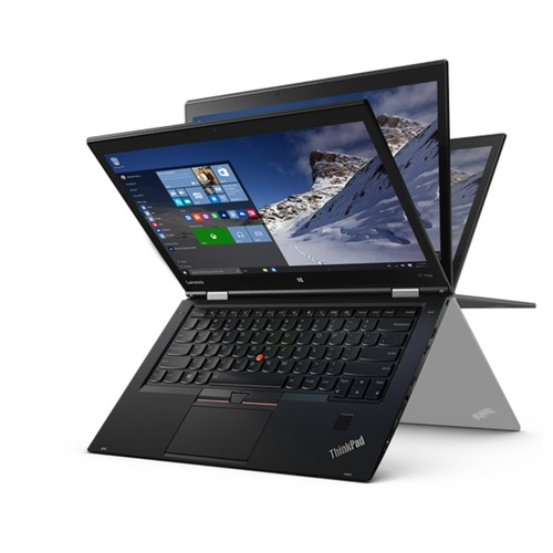 Lenovo ThinkPad X1 Yoga G2 - 16GB RAM