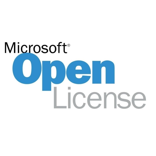 MS OLP Products (License + Media)