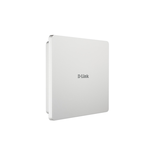 Dlink AC1200 Concurrent Dual Band Outdoor Wireless PoE Access Point (Model :