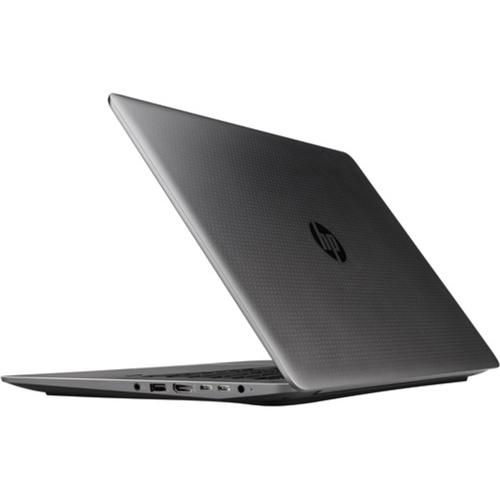 HP ZBook Studio G3 Mobile Workstation - Intel i7 Processor