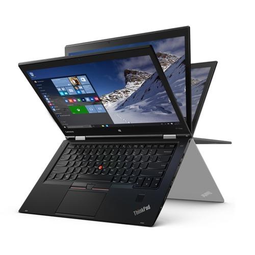 Lenovo ThinkPad X1 Yoga G2 - 8GB RAM