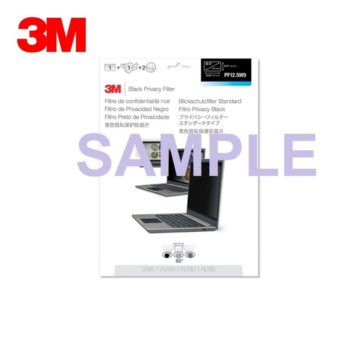 3M Screen Filters (For Monitors, Laptops, Macs, Tablets)