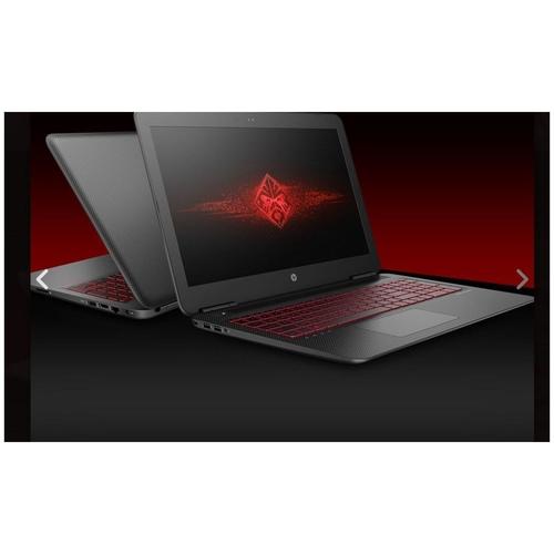 HP OMEN Laptop (Model : 15-ce026TX) - Intel i7 Processor