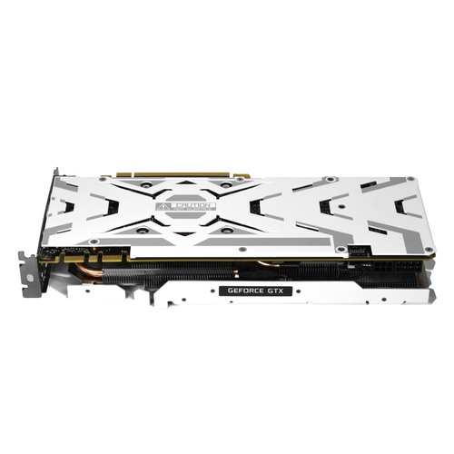 Galax GeForce GTX 1080 Ti EXOC White 11GB GDDR5X