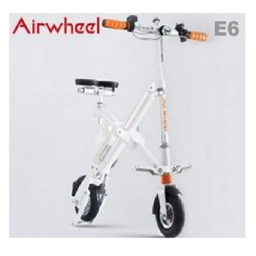 Airwheel E6 E-Bike