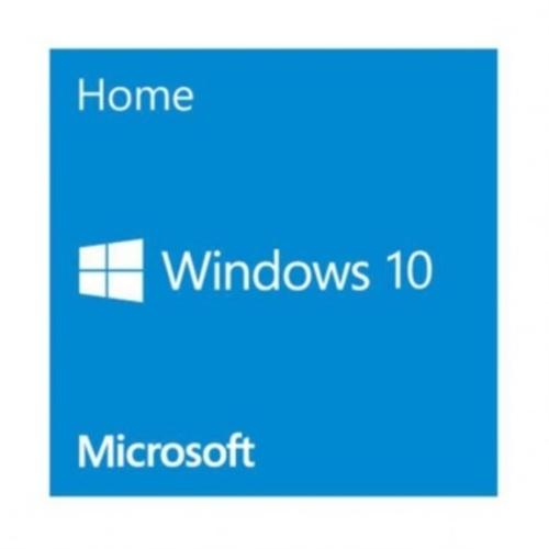 MS Windows 10 Home OEM Media (32-bit or 64-bit)
