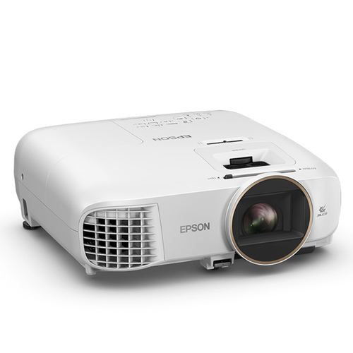 Epson Home Theatre TW5650 3LCD Projector