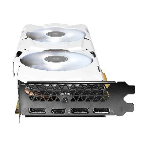 Galax GeForce GTX 1080 Ti EXOC White 11GB GDDR5X
