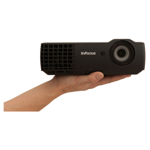 InFocus IN1116 Portable Projector