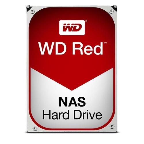 Western Digital 3.5-inch RED Internal Hard Disk