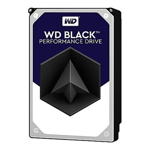 Western Digital 3.5-inch BLACK Internal Hard Disk