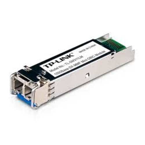 TP-Link SFP Mini-GBIC Modules.