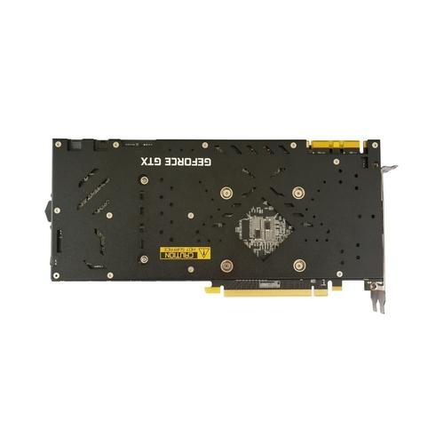 Galax GeForce GTX 1080 EXOC 8GB GDDR5X