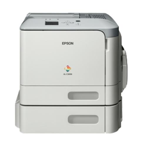 Epson WorkForce AL-C300DN Colour Laser Printer