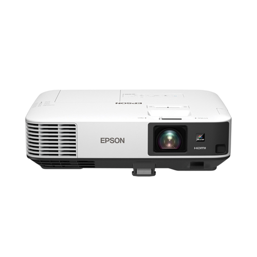 Epson Desktop Projector Series