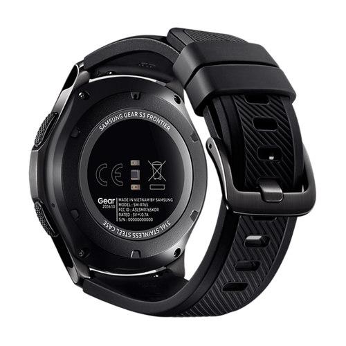 Samsung Gear S3 Frontier (Bluetooth)