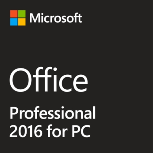 MS Office Professional 2016 Win All Lng APAC DM PK Lic Online Download