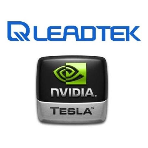 Leadtek nVidia Tesla Graphics Accelerator