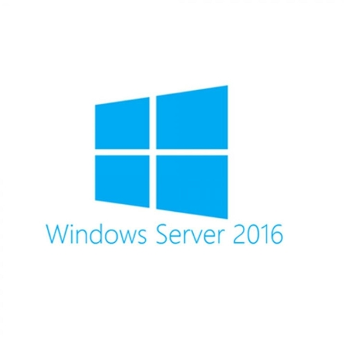 MS Windows Server 2016 OEM