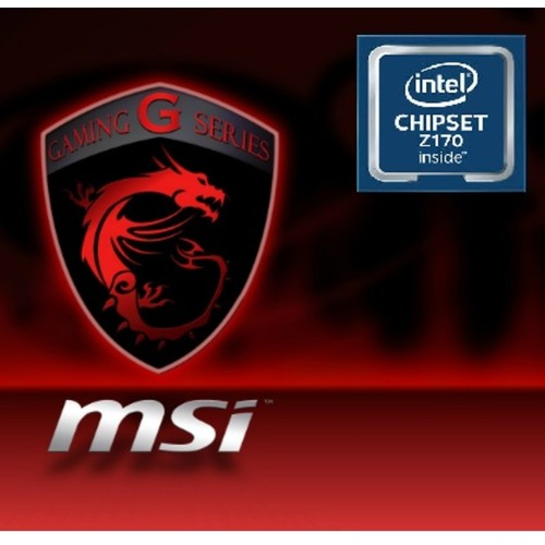 MSI Z170 Series Mainboard