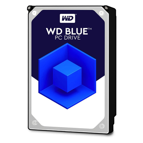 Western Digital 3.5-inch BLUE Internal Hard Disk