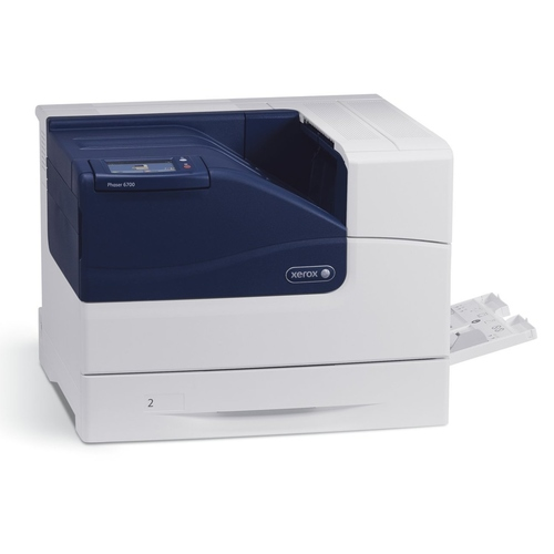 Fuji Xerox Phaser 6700 Color Laser Printer