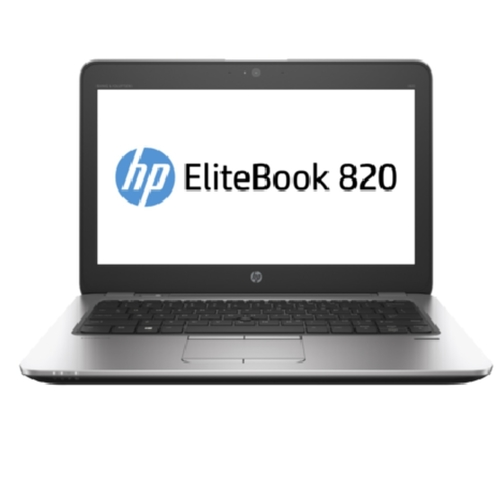 HP EliteBook 820 G4 - Intel i7 Processor
