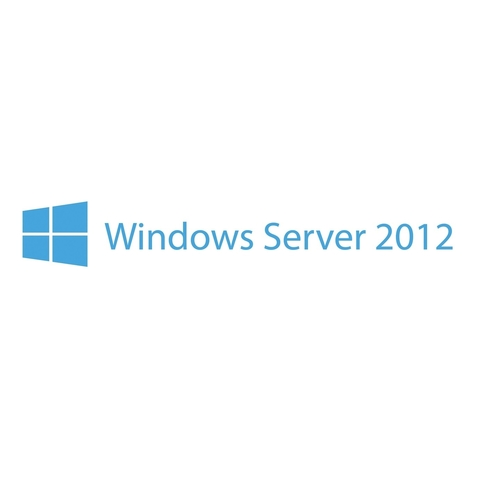 MS Windows Server 2012 OEM