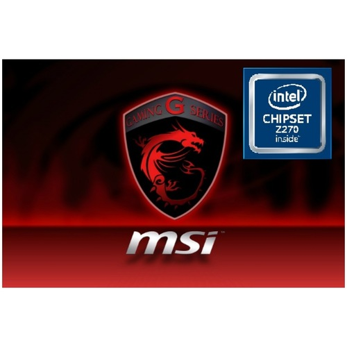 MSI Z270 Series MainBoard