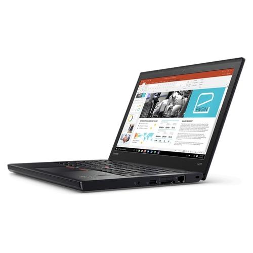 Lenovo ThinkPad X270 Series.