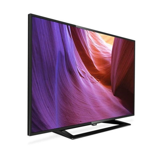 Philips 40-inches Full HD Slim LED Television (Model : 40PFT5100)