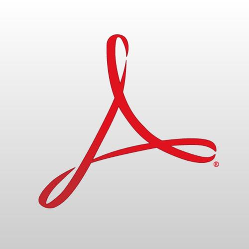 Adobe Acrobat DC (STD / PRO)