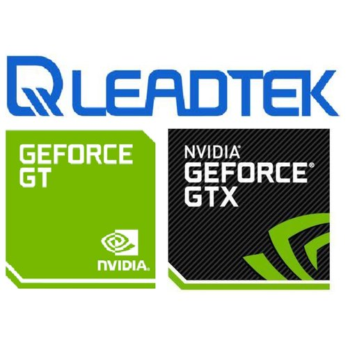 Leadtek WinFast GeForce GT and GTX Series Graphics Card
