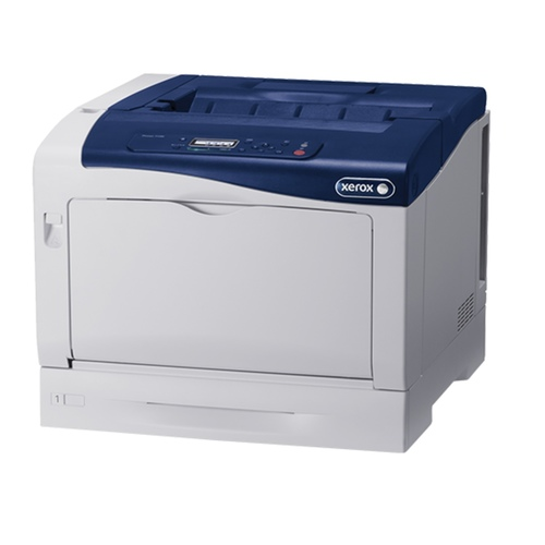 Fuji Xerox Phaser 7100 Color Laser Printer