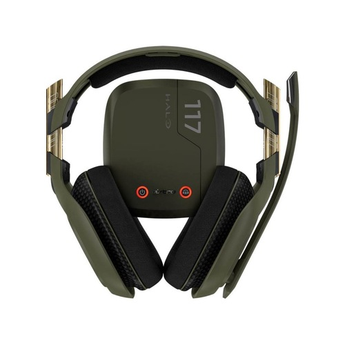 Astro A50 Wireless Headset - HALO Edition (For XBox One)