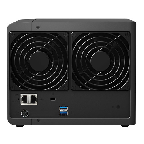 Synology DS-416 PLAY Desktop NAS