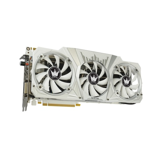 Galax GeForce GTX 1080 HOF WHITE 8GB GDDR5X