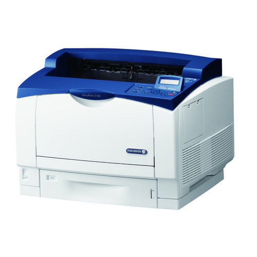 Fuji Xerox DocuPrint 3105 Mono Laser Printer