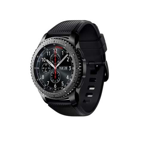 Samsung Gear S3 Frontier (Bluetooth)