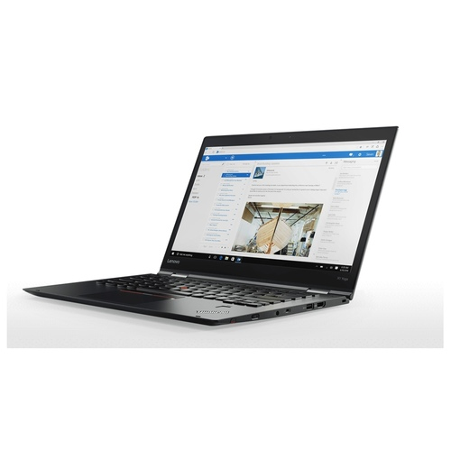Lenovo ThinkPad X1 Yoga G2 - 8GB RAM