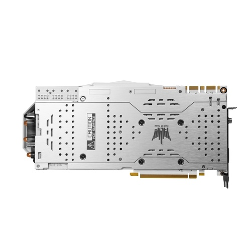 Galax GeForce GTX 1080 Ti HOF White 11GB GDDR5X