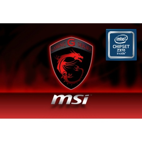 MSI Z370 Series MainBoard