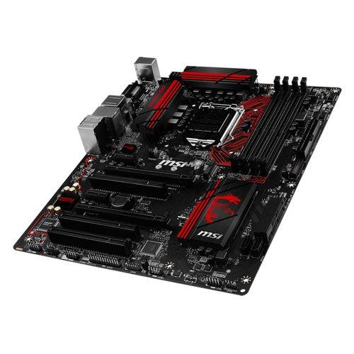 [Bulk of 10pcs] : MSI B150 Gaming M3 Mainboard