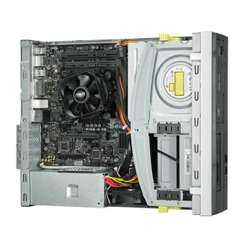 Asus ESC500-G4 Small Form Factor Workstation