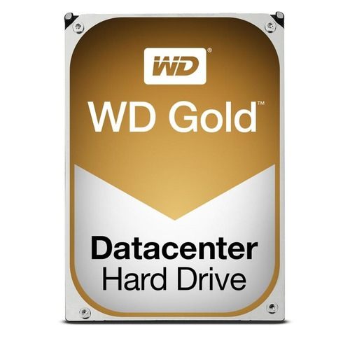 Western Digital 3.5-inch Enterprise GOLD Internal Hard Disk