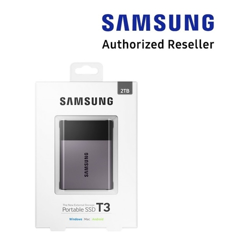 Samsung T3 Portable SSD 2TB SSD