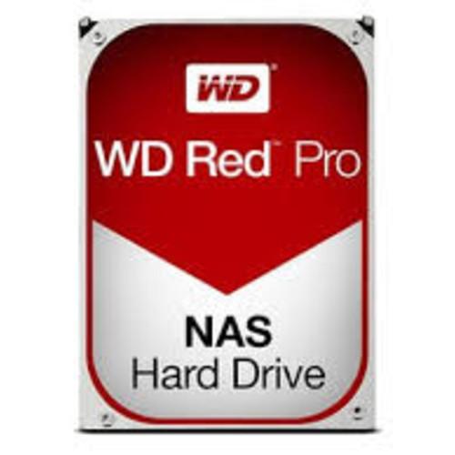 Western Digital 3.5-inch RED PRO Internal Hard Disk