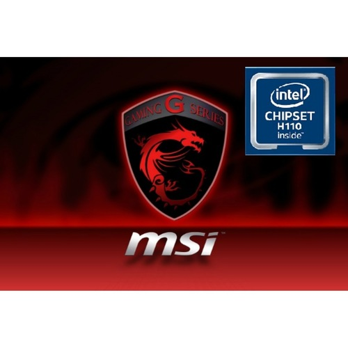 MSI H110 Series MainBoard