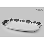 Rice Platter - Lotus