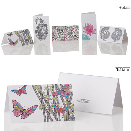 Gift Tag Cards - Set of 5